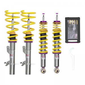 Alfa Giulietta 940 suspension KW Variant 3 inox line kit