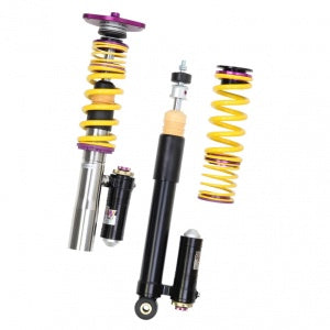 Audi S3 Sportback 8P suspension KW Clubsport 3-way kit incl. top mounts