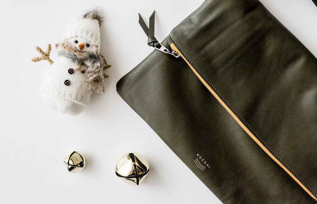 Holiday Essentials - a conversation with Lauren Bille