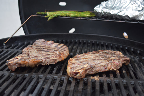 Best Steak Cuts For Grilling on Your Fuego Grill