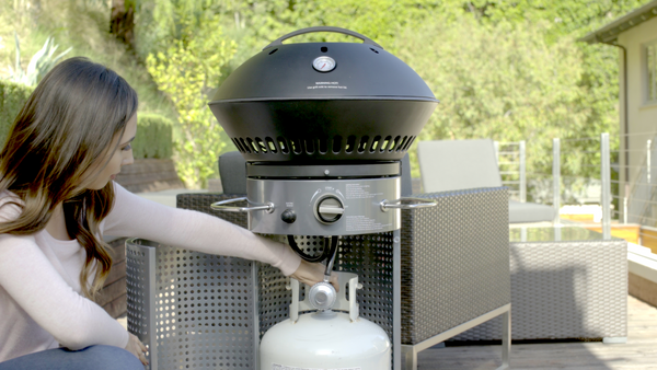 How to Buy the Right Propane Tank