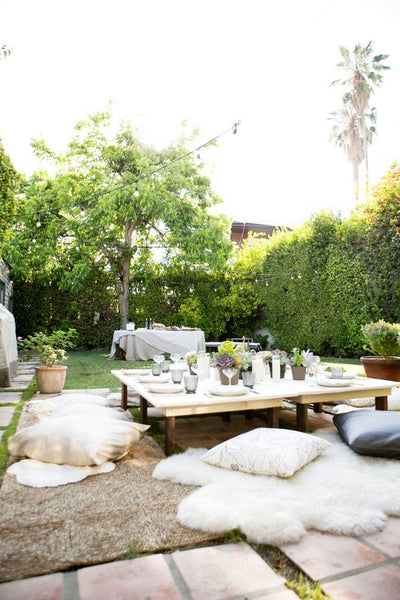 No More Boring Barbecues: Here's 8 Themes to Spice up your Party
