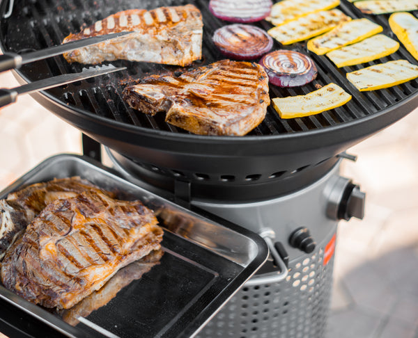 Best Grilling Tools & Accessories You Can't Grill Without