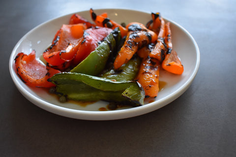 grilled-bell-peppers