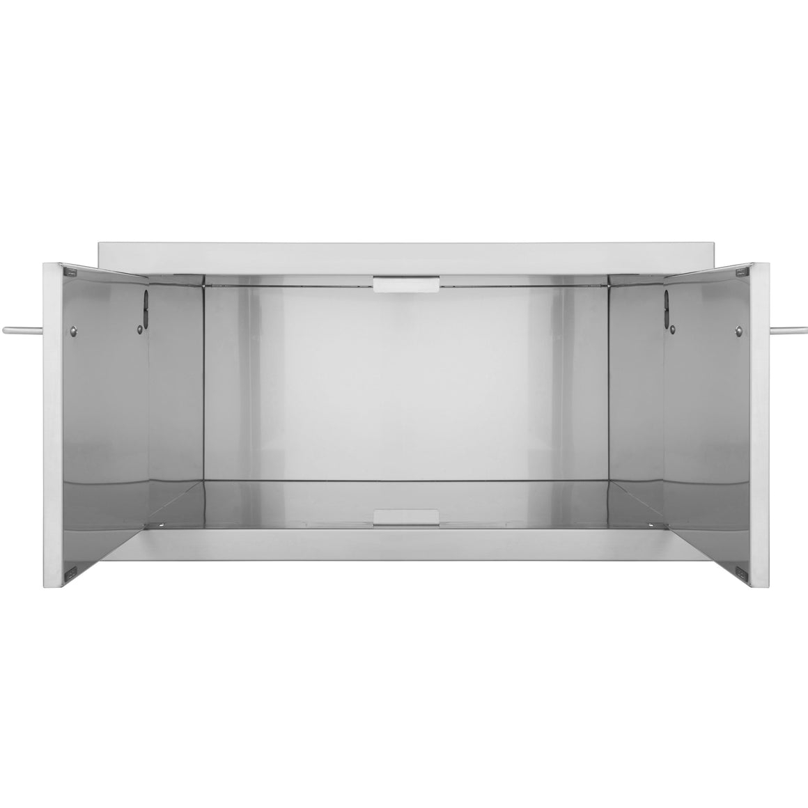 Fuego F36S 304SS Built-In Door Cabinet