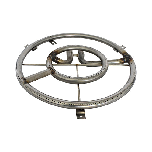 dual ring burner | dual ring burner for gas grill | dual ring burner for grills | parts for gas grills | grill parts