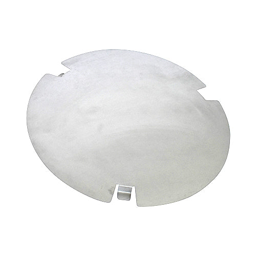 Residue Tray Reflector Panel (Professional Only)