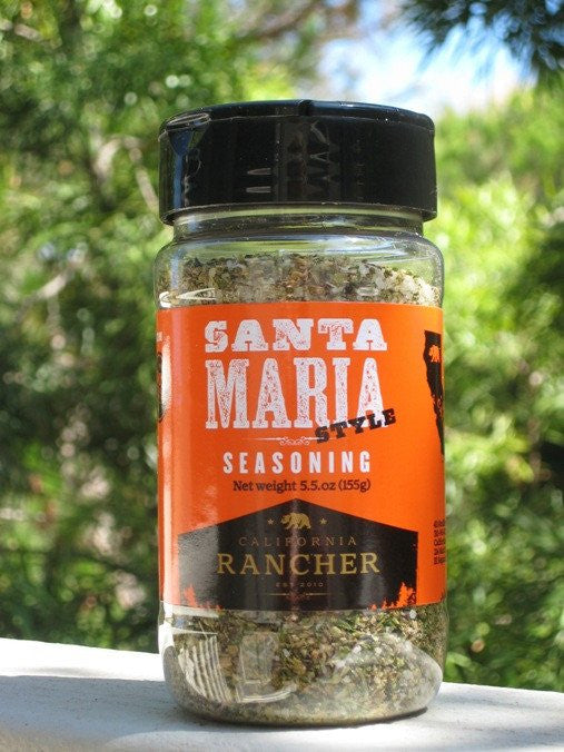 CA Rancher Santa Maria Seasoning - 6 Pack
