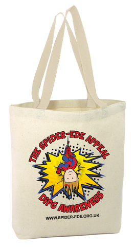 Spider-Ede Appeal Bag For Life