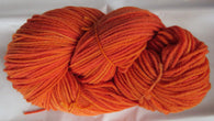 Targhee Wool - Worsted Weight