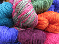 Super Fine Alpaca & Wool - Worsted Weight