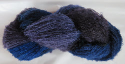 Kid Mohair Boucle - Small Loop - Greys/Blues 2026