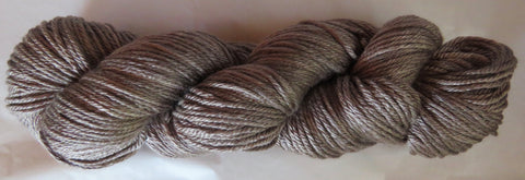 Silk/Merino/Sea Cell - Brown 2024