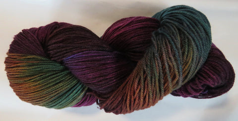 SW Socks - Nightshade 72