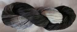 Fine  Merino - Lace Weight Yarn -  Hemmingway