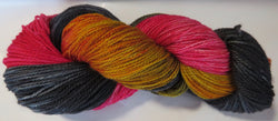 Fine Merino - Fine Sport Weight Yarn -  Jazz 21