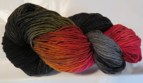 BFL Fingering - Jazz