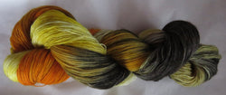 Fine  Merino - Lace Weight Yarn -  Monarch