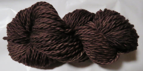SW Merino - BULKY - Cool Brown 20-1