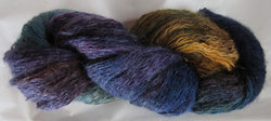 Merino/Kid Mohair/Nylon - November Sky