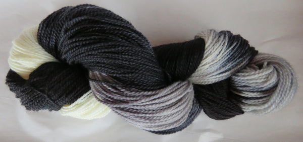 Fine Merino - Fine Sport Weight Yarn -  Hemmingway 21
