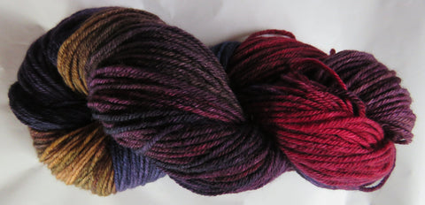 Special - SW Merino 4 Ply Winter Berries 80