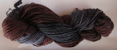 Merino DK Single Ply - Mineral 19A