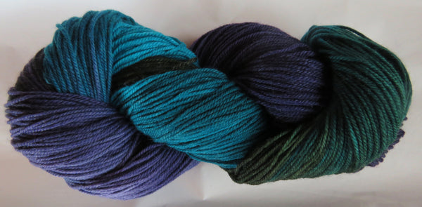 SW Socks - Purple Forest 21