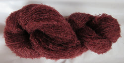 Kid Mohair Boucle - Small Loop - Brown 2020