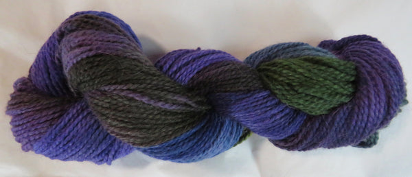 ARAN - MAMS - Purple Forest 70