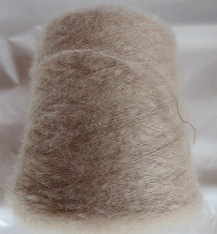 SPECIAL - BRUSHED MOHAIR - Camil
