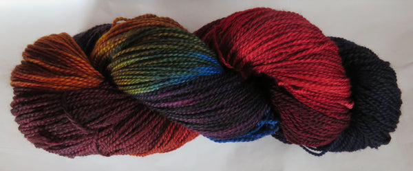 Fine Merino - Fine Sport Weight Yarn -  Brew 21