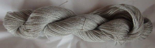 Special - 2-PLY MOHAIR (Adult) - Light DK - Silver