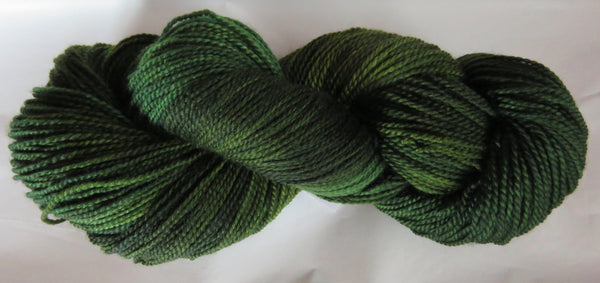 Fine Merino - Fine Sport Weight Yarn -  Evergreens 21
