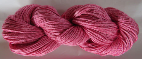 Silk/Merino/Sea Cell - Pink