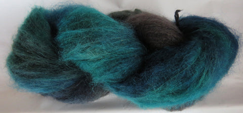 Brushed Kid Mohair - Seascape 2031