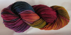 SW Socks - Nightshade 21
