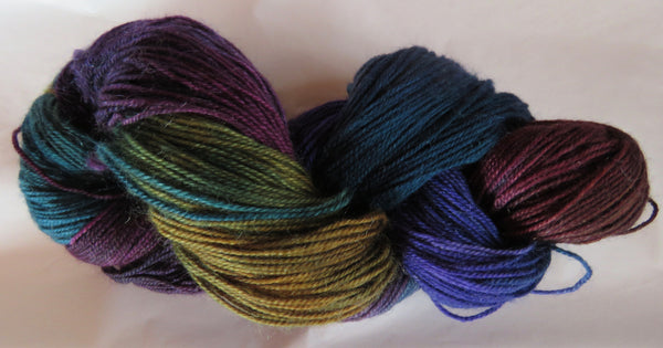 Fleece Artist  - Kidazzle - Nightshade N
