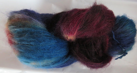Brushed Kid Mohair - Palette 2026