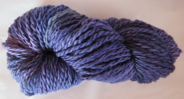 SW Merino - BULKY - Shades of Lavender 21