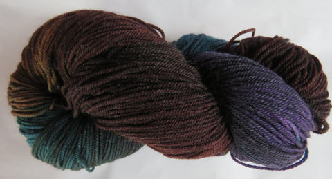 SW Socks - Walnut 19A (3A)