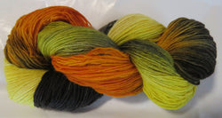BFL Fingering - Monarch
