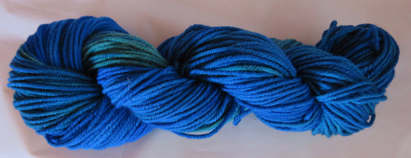 Special - ARAN - Majestic Blues