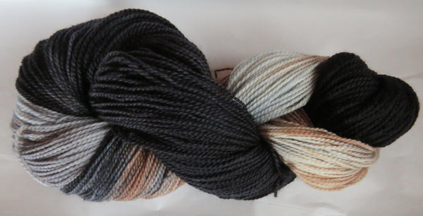 Fine Merino - Fine Sport Weight Yarn -  Earth 21