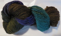 BFL Fingering - Earth Day