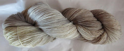 Fine  Merino - Lace Weight Yarn -  Sandy Beach