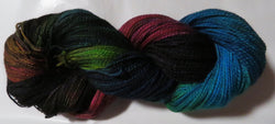Fine Merino - Fine Sport Weight Yarn -  Marine Rainbow