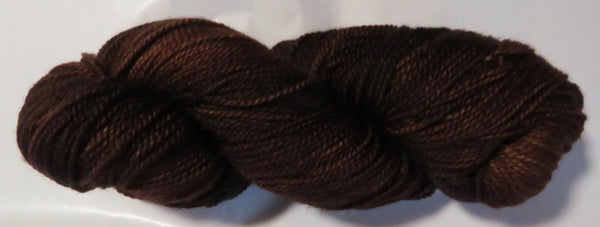 Fine Merino - Fine Sport Weight Yarn -  Browns