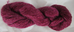 Merino/Kid Mohair/Nylon - Wine