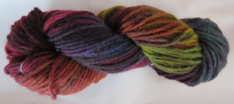 Special - Wool & Cashmere - Worsted Weight - Brew